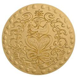 Médaille du Mariage