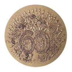Médaille de Noces d'Or - 60 ans
