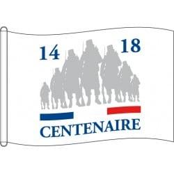 Pavillon Centenaire Guerre 14-18