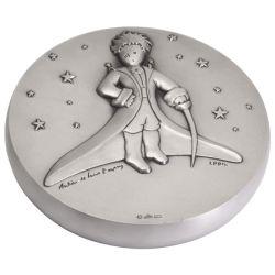 Médaille Le Petit Prince dans les Etoiles