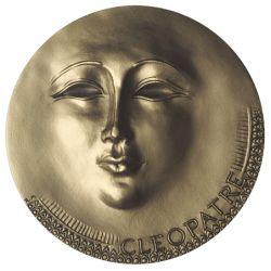 Médaille Cléopâtre