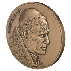 Médaille Jean-Paul II