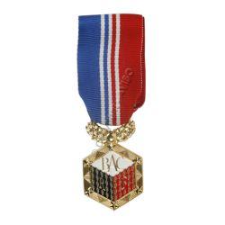 Médaille du Bachelier