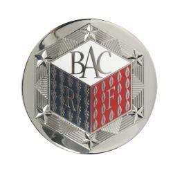 Médaille presse papier du Bachelier