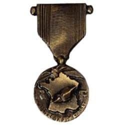 Médaille en bronze - Médaille du Réfractaire