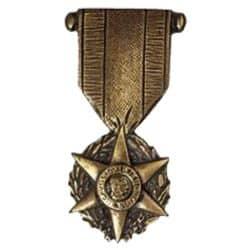 Médaille en bronze - Ordre du Mérite Agricole