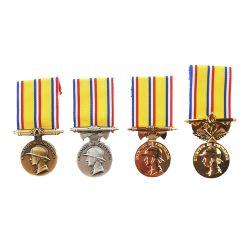 Médaille Sapeurs Pompiers