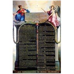 Déclaration Universelle (historique)