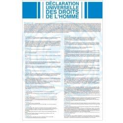Déclaration Universelle (ONU)