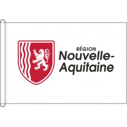 Pavillon région Nouvelle Aquitaine