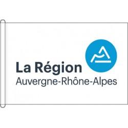 Pavillon région Auvergne Rhône Alpes