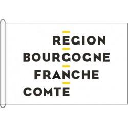 Pavillon région Bourgogne Franche Comté