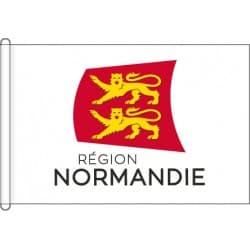 Pavillon région Normandie