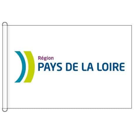 Pavillon région Pays de la Loire