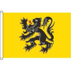 Pavillons des provinces Belges