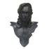 Buste de Marianne CHAVANON 18 cm
