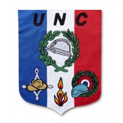 Broderie Ecusson UNC