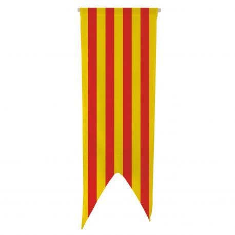 Oriflamme province Catalan 50 x 200 cm