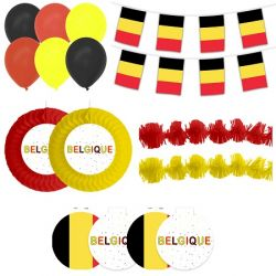 Kit Déco Belgique