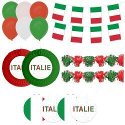 Kit Déco Italie