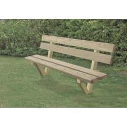 Banc Offenbourg