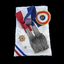 Kit spécial élu pour Maire Adjoint