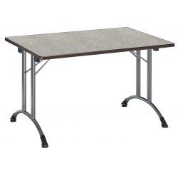 Table Alsace stratifié