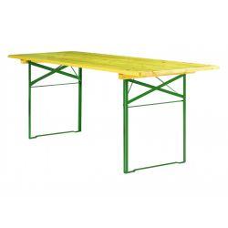 Table Pragues