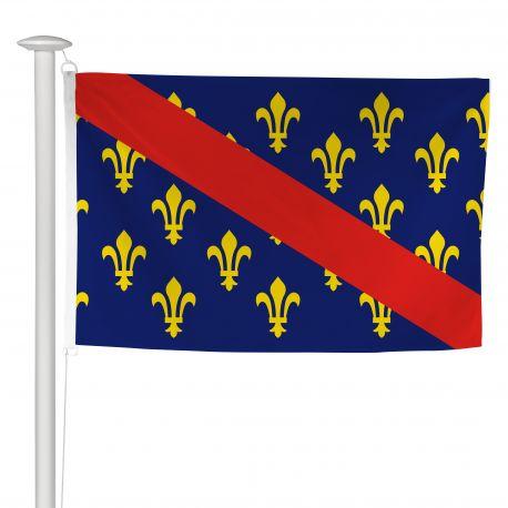 Pavillon province Bourbonnais 150x225 cm