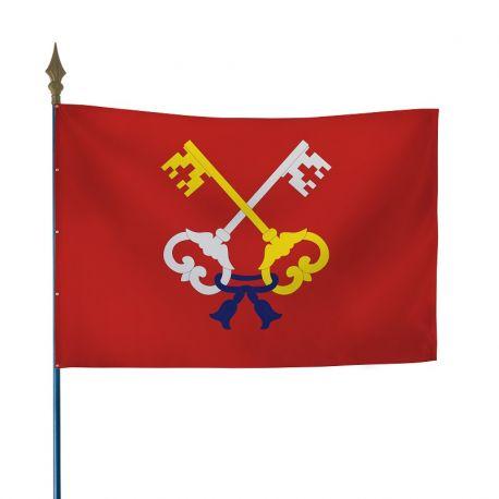 Drapeau province Comtat-Venaissin 50x75 cm
