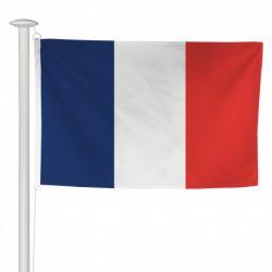 Pavillon France 50x75 cm