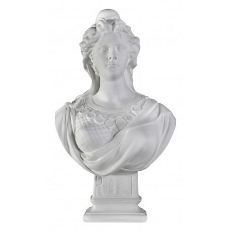 Buste Classique 44 cm - Marianne Doriot