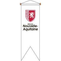 Oriflamme région Nouvelle Aquitaine