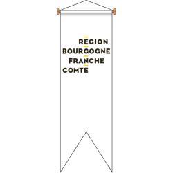 Oriflamme région Bourgogne Franche Comté