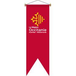 Oriflamme région Occitanie