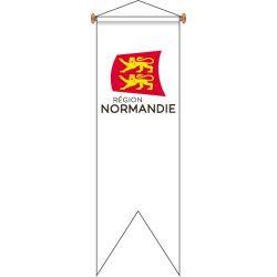 Oriflamme région Normandie