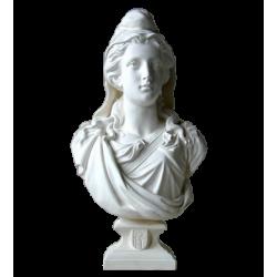 Buste de Marianne - Modèle MAUGER