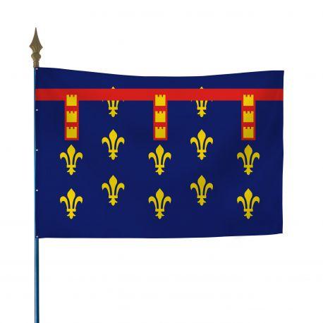 Drapeau province Artois 100x150 cm