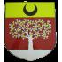 Votre Ecusson porte-drapeaux PERSONNALISE