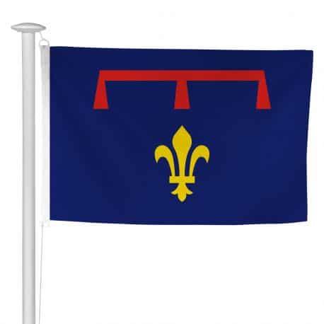 Pavillon province Provence Armes 40x60 cm