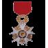 Broderie Médaille Légion d'Honneur