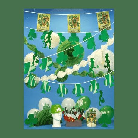 Kit Déco Saint Patrick
