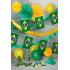 Kit Déco Brésil