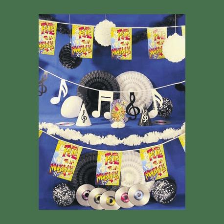 Kit Déco Fête de la Musique