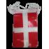 Guirlande Savoie en plastique 10 m