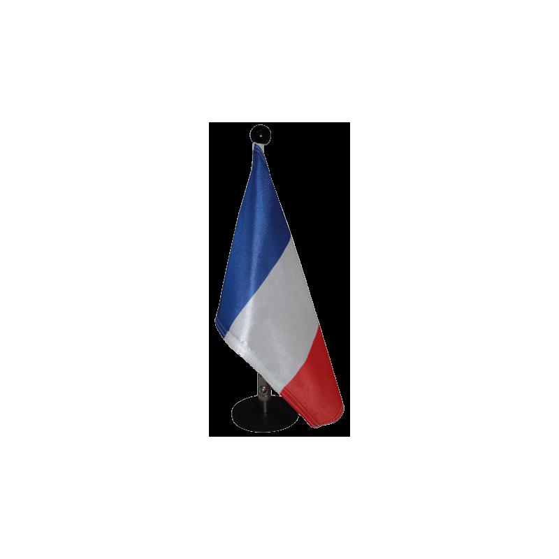 Porte drapeaux de voiture basic for Porte drapeaux
