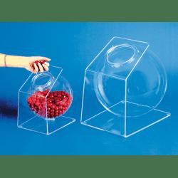 Distributeur Boule de cristal - diam. 25 cm