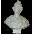 Buste de Marianne - Modèle INJALBERT 60 cm