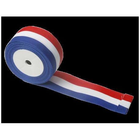 Ruban tricolore 52 mm