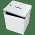 Urne métallique démontable 1000 bulletins